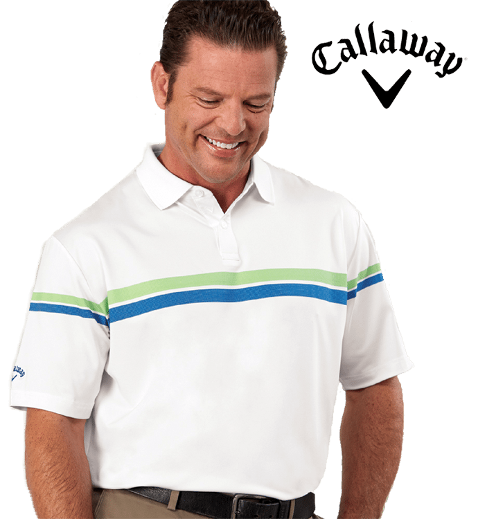 custom polo shirts with logo