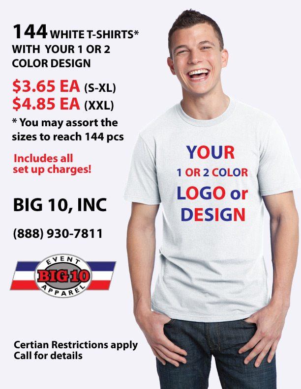 order t shirts